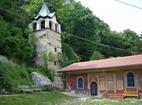 Преображенски манастир - Камбанарията
