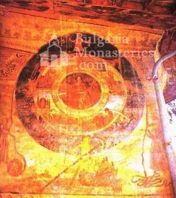 Преображенски манастир - Колелото на живота (Снимка 18 от 29)
