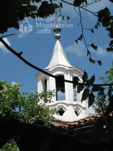 Присовски манастир (Снимка 10 от 16)