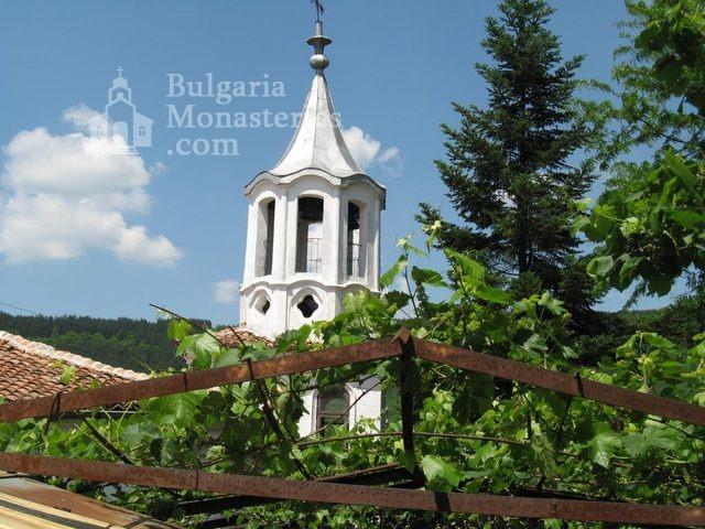 Присовски манастир - Камбанарията (Снимка 12 от 16)