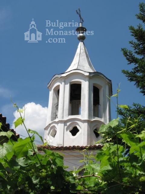 Присовски манастир - Камбанарията (Снимка 16 от 16)