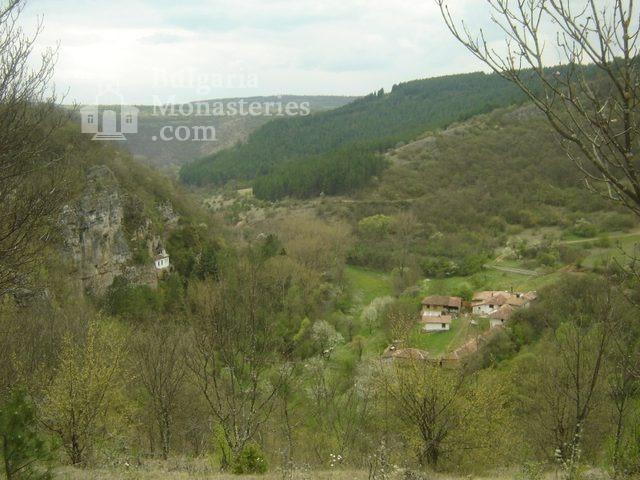 Разбоишки манастир (Снимка 17 от 27)