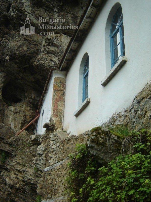 Разбоишки манастир (Снимка 23 от 27)