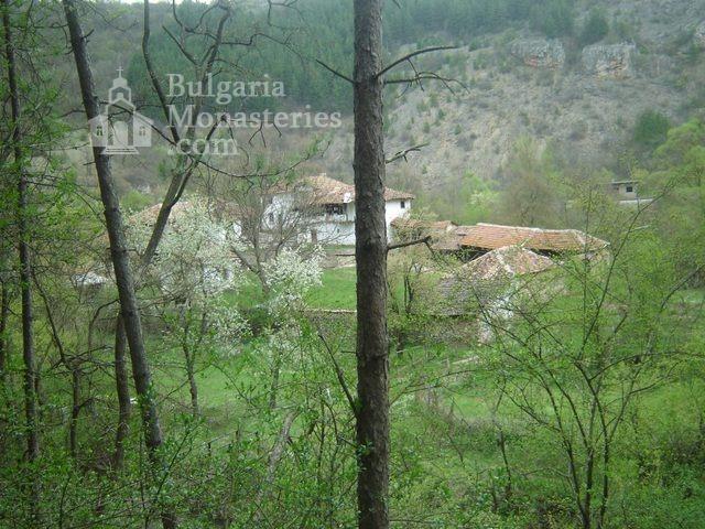 Разбоишки манастир (Снимка 24 от 27)