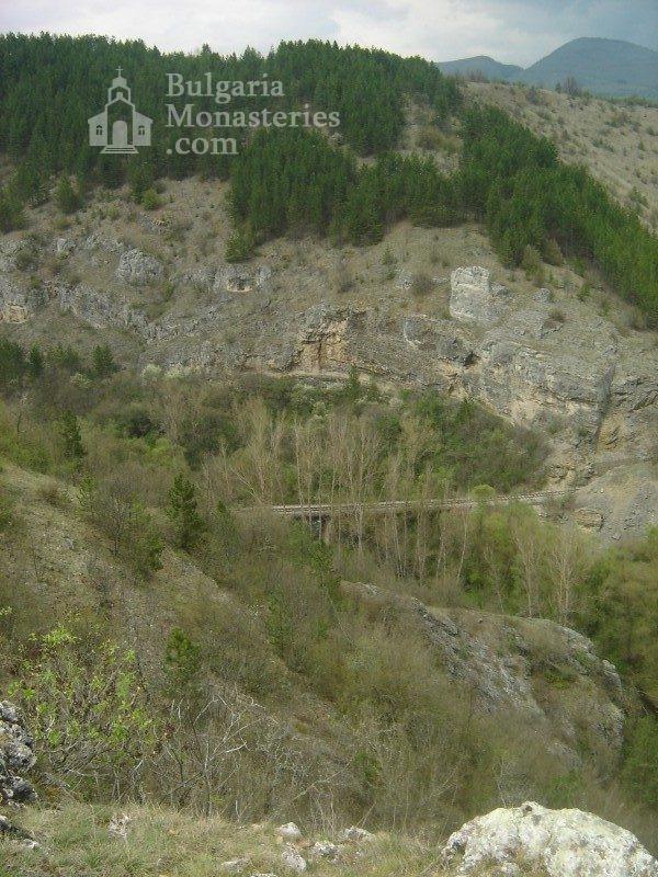 Разбоишки манастир (Снимка 27 от 27)