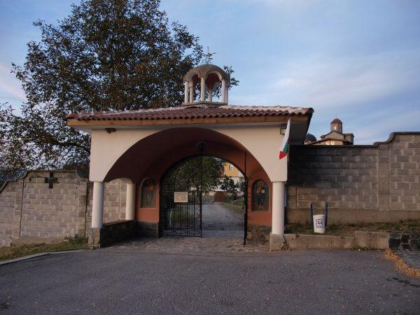 Ресиловски манастир (Снимка 6 от 29)