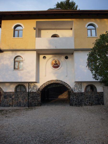 Ресиловски манастир (Снимка 25 от 29)