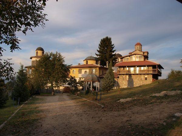 Ресиловски манастир (Снимка 27 от 29)