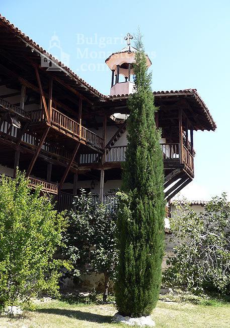 Роженски манастир  (Снимка 14 от 16)