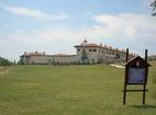 Роженски манастир  - Манастирът от вън
