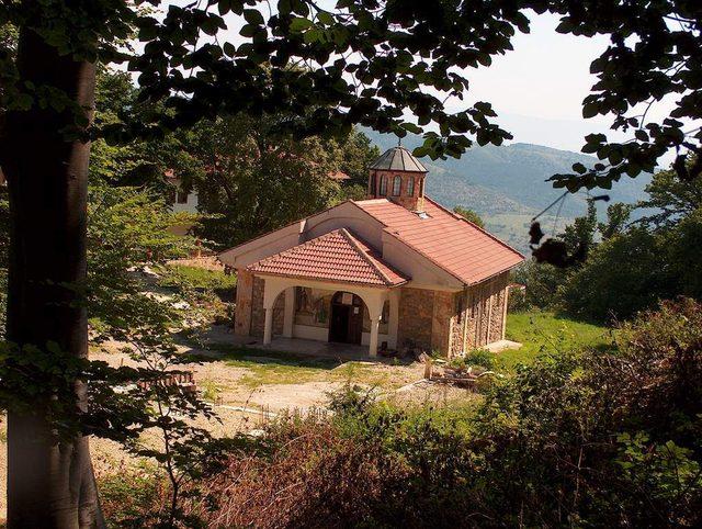 Руенски манастир (Снимка 17 от 19)