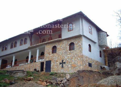 Руенски манастир - Жилищна сграда (Снимка 15 от 19)