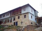 Руенски манастир - Жилищна сграда