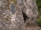 Руенски манастир - Пещерата на Св.Иван Рилски