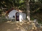 Сапаревобански манастир - Аязмото