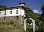 Сапаревобански манастир - Манастир
