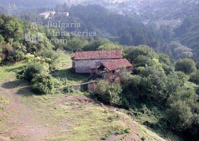 Сеславски манастир (Снимка 1 от 8)