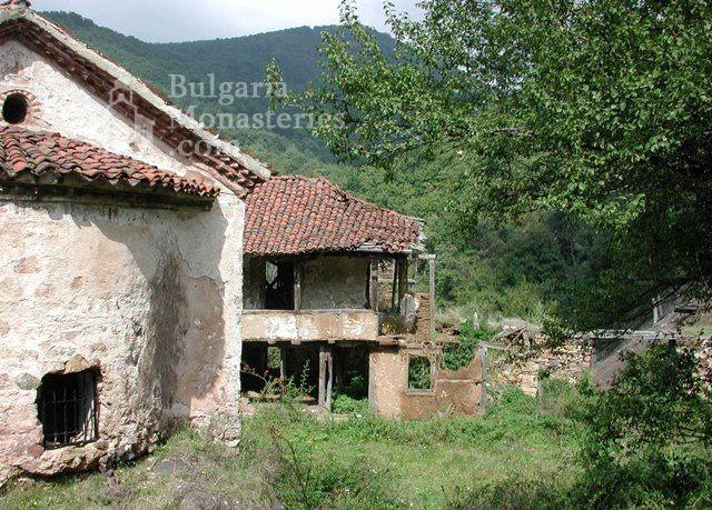 Сеславски манастир - Комплексът (Снимка 7 от 8)