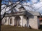 Смолянски манастир - Църквата