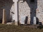Смолянски манастир - Вътрешен двор