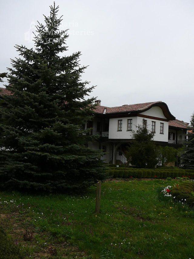Соколски манастир (Снимка 13 от 40)
