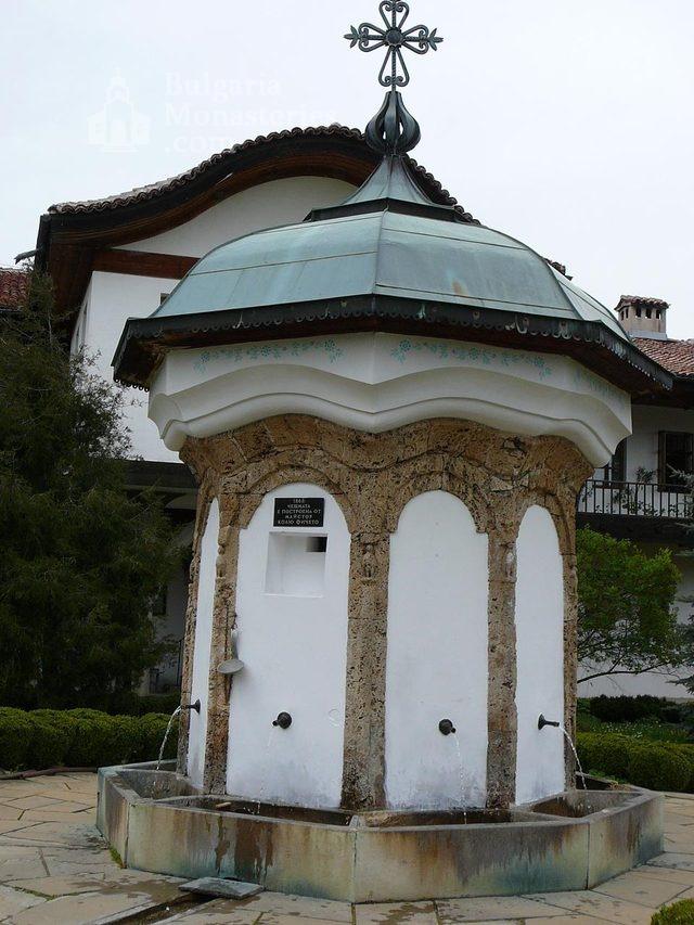 Соколски манастир (Снимка 17 от 40)