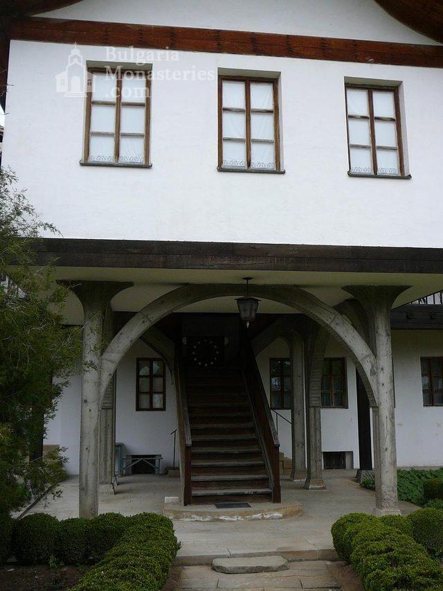 Соколски манастир (Снимка 18 от 40)