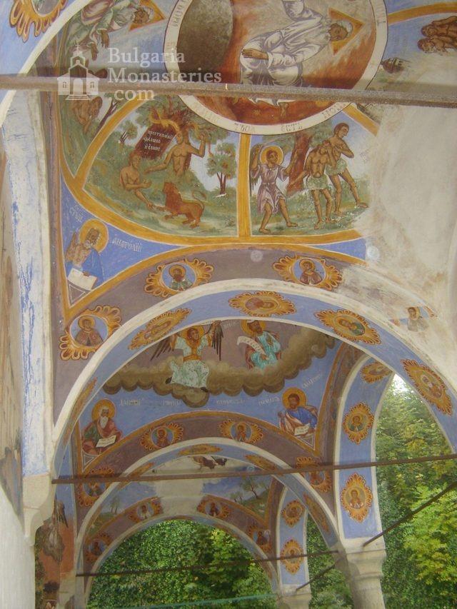 Соколски манастир (Снимка 39 от 40)