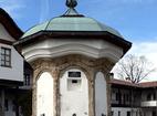 Соколски манастир - Чешмата