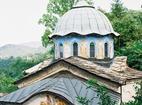 """Соколски манастир - Църквата """"Успение Богородично"""""""