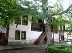 Сопотски манастир - Жилищните сгради