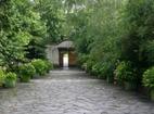 Сопотски манастир - Манастирската порта
