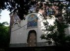 Сопотски манастир - Църквата