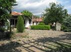 Сопотски метох - Двора на манастира