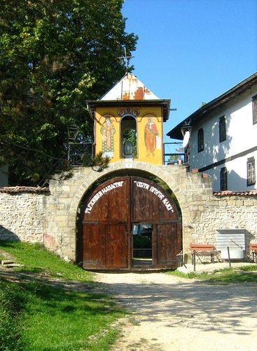 Струпешки манастир (Снимка 4 от 11)