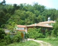 Свищовски манастир