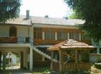 Свищовски манастир - Жилищните сгради