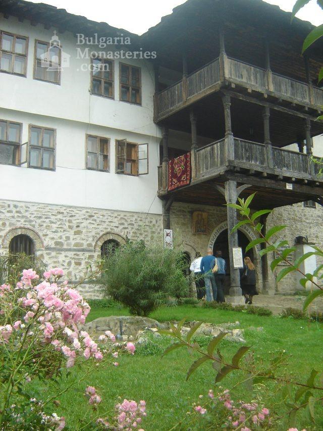Троянски манастир (Снимка 33 от 50)