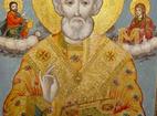 Троянски манастир - Икона