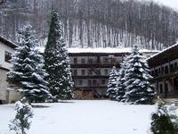 Троянски манастир - Троянски манастир