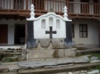 Устремски манастир