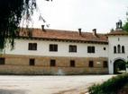 Устремски манастир - Комплексът от вън
