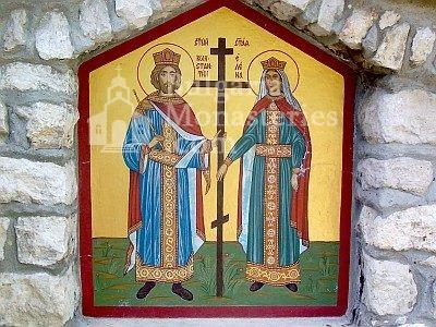 Варненски манастир - Иконата