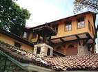 Варненски манастир - Манастирските сгради