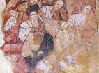 Земенски манастир - Гетсим апостоли