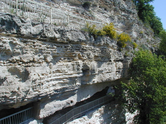 Aladzha Monastery (Picture 13 of 27)