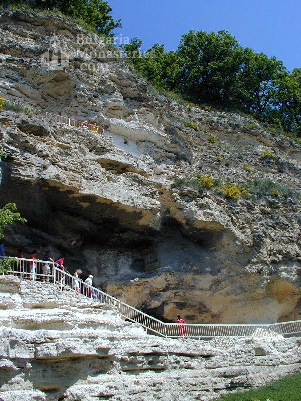 Aladzha Monastery (Picture 16 of 27)