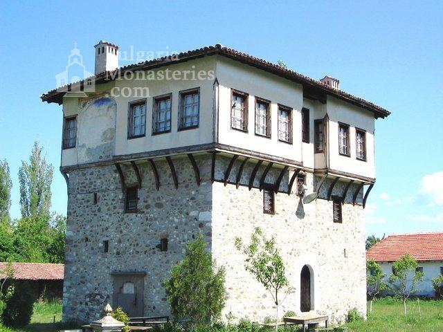 """Arapovski Monastery """"St. Nedelya"""" (Picture 13 of 27)"""