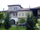 """Arapovski Monastery """"St. Nedelya"""" - Residential building"""