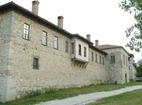 "Arapovski Monastery ""St. Nedelya"" - The monastery from the outside"